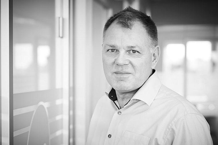 Michael Laurberg Hansen